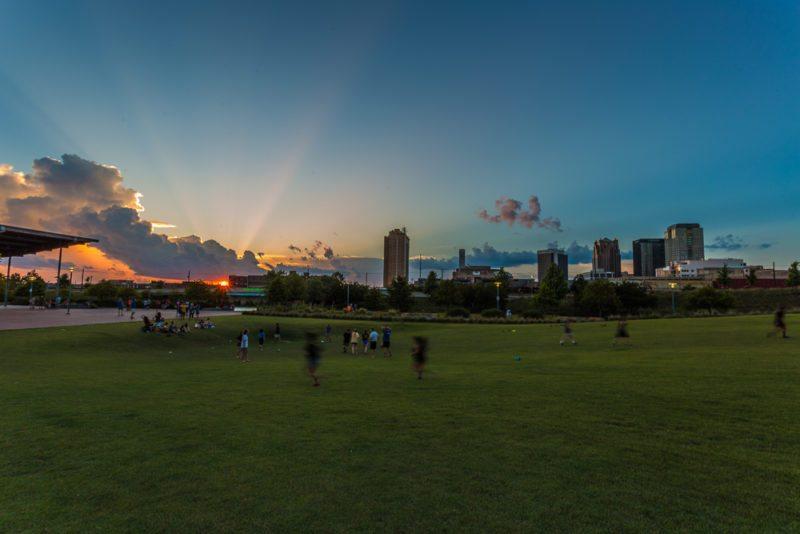 160713j-Sunset-on-Birmingham's-Lawn