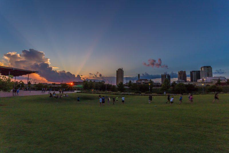 160713jALT-Sunset-on-Birmingham's-Lawn